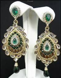 Image result for tamilnadu gold jewellery Gold Jewellery, Jewelry, Drop Earrings, Image, Fashion, Gold Jewelry, Moda, Jewlery, Jewerly