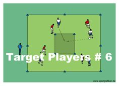 Passing the ball is one of the key skills to master. This site introduces volunteer and youth coaches to the basics of coaching soccer passing. Top Soccer, Girls Soccer, Youth Soccer, Soccer Drills, Soccer Coaching, Soccer Training, Oregon Ducks Football, Ohio State Football, American Football