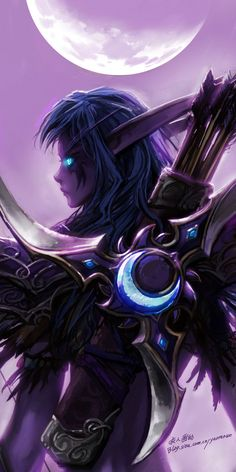 Let's share our favorite Warcraft fan-art! - Page 72 - Scrolls of ...