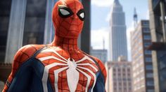 SPIDER-MAN PS4 GAMEPLAY WALKTHROUGH REACTION (E3 2017)