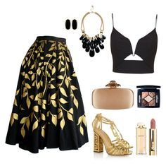 """Risqué"" by kirstiegarcia01 on Polyvore"