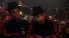 Krush Groove (1985) | 70 Classic Black Films Everyone Should See At Least Once