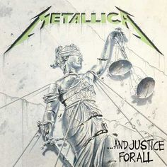 Name: Metallica – …And Justice for All Genre: Thrash Metal Year: 1988 Format…
