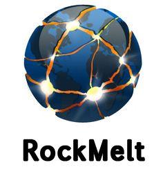 rock melt