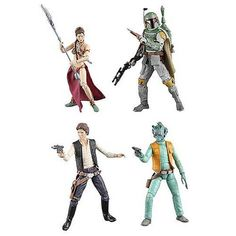 Lindsey's Toy Room - Star Wars Black Series 6-Inch Action Figures Wave 2 Case/Set of 4, $89.99 (http://www.lindseystoyroom.com/star-wars-black-series-6-inch-action-figures-wave-2-case-set-of-4/)