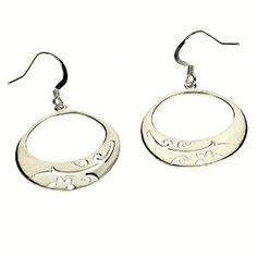 Drop Earrings Indian Sterling Silver Unusual Jewellery Oriental: ShalinCraft: Amazon.co.uk: Jewellery