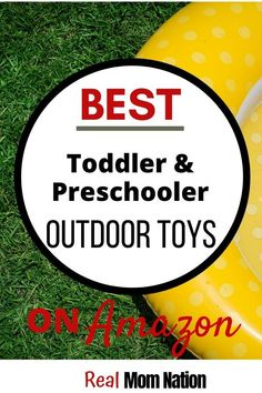 Homeschool has your kids on lockdown but they want outside!⎮ Keep them busy and engaged with these top outdoor toys on Amazon ⎮ Best Outdoor Toys for Kids ⎮ Outdoor toys for kids ⎮  Top outdoor toys for kids ⎮ Summer fun outdoor toys for kids ⎮ Must have outdoor toys for kids ⎮  #momlife #realmomlife #getoutside