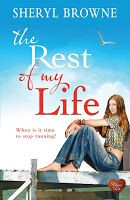 Rachel's Random Reads: Book Review - The Rest of My Life by Sheryl Browne...