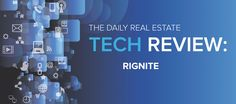 Rignite focuses on marketing to light up agents' online presence | Inman