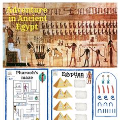 Maths Resources, Math Lessons, Egyptian