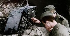 Funker - Torn.Fu.b1 radio - Italian Front '44