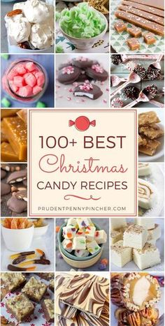 100 Best Christmas Candy Recipes - - Save money by making your own christmas candy this year! Homemade Christmas candy makes a great gift or addition to the Christmas dessert menu. From bark to fudge and chocolate candies, there are over a. Easy Christmas Treats, Christmas Fudge, Christmas Cooking, Homemade Christmas, Holiday Treats, Holiday Recipes, Christmas Recipes, Christmas Crack, Christmas Chocolates