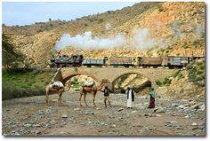 Eritrea: Mallets to Asmara