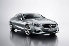 Mercedes Benz S Klasse Coupé ab 2014 ?