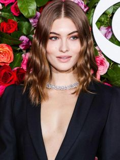 As was expected with any awards show, beauty reigned supreme at this year's Tony Awards. Victoria Secret Angels, Victoria Secret Fashion Show, I Love Girls, Sweet Girls, Hailey Baldwin, Grace Elizabeth, Guess Girl, Vs Models, Elisabeth