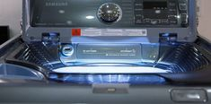 Photo by Tyler Lizenby/CNET Samsung US has issued a voluntary recall on million top-loading washing machines due. Samsung Washing Machine, Appliance Reviews, Corporate Blog, Samsung Washer, Technology Updates, Home Repair, Consumer Products, Sink, 1