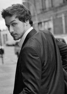 James McAvoy-- Happy Birthday, Professor X! April 21, 1979