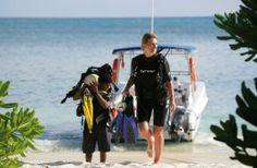 Seychellen - Denis Private Island