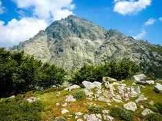 Réservez votre randonnée en Corse : Les Bergeries de Tortettu