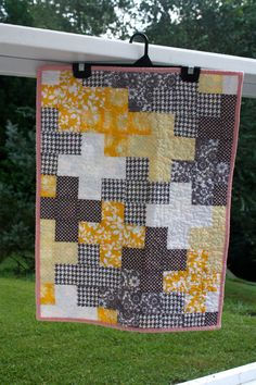 Items similar to Baby Changing Quilt - Large : Sweet Plus Quilt GREAT CHRISTMAS GIFT! on Etsy
