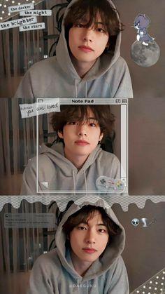 Bts Jungkook And V, Kim Taehyung Funny, Foto Jungkook, V Taehyung, Foto Bts, Jhope, Bts Aesthetic Wallpaper For Phone, Bts Wallpaper, Taekook