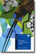 Poemas que me cantou o grilo-Ana Mª Fernández-Tambre