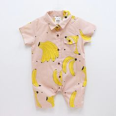 such an awesome baby suit. Why did I not find this sooner....