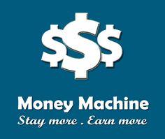 Money Machine: Confiable aplicación para ganar dinero fácil