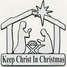 Christmas is the day in which the world recognizes the birth of Jesus Christ