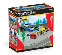 TOMY Tomica - Parking | Pixmania