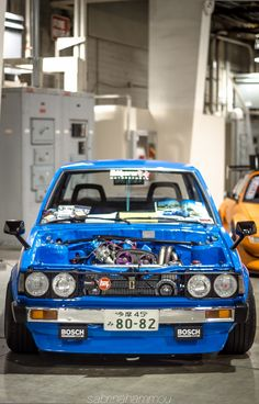 toyota classic cars and parts Toyota Car Models, Toyota Cars, Toyota Hilux, Toyota Corolla, Corolla Ke70, Corolla Wagon, Corolla Hatchback, Nissan Sunny, Audi