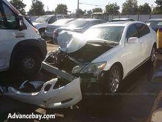 2006 Lexus GS300 on sale parts only parting out Advancebay Inc #269