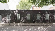 London's Stuart Shave/Modern Art Opens Second Venue http://lnk.al/5dUK #artnews