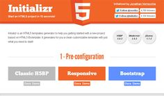 HTML5 Coding Tools for Web Developers
