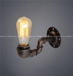 YP6315-B1-YEPHALL Lighting Vintage and Modern Industrial Lighting  and Vintage Lamp,Rope Lighting,Pipe lighting.Lighting Factory in China  Vintage Pendant lamp, Vintage Wall Light, Vintage Ceiling Lighting, Retro Lighting!Website:  www.yephall.com