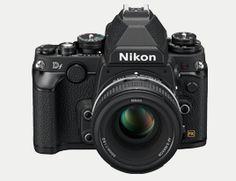 Nikon | Imaging Products | Nikon Df  Beaut full frame camera.