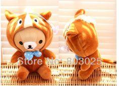 Rilakkuma Wearing Zodiac Mascot Costumes (9)