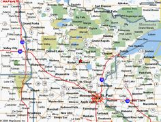 minnesota state park campsites map make an adventure out of your