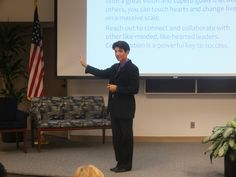 Randy Friedman Speaks in Savanah, GA, meets Val McCleod Mindset, Health And Wellness, Physics, Athlete, Knowledge, Education, Attitude, Health Fitness, Teaching