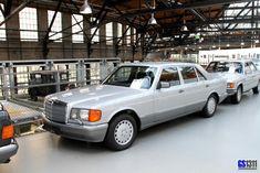 Mercedes Benz W126