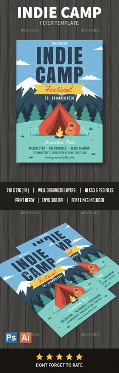 Color Run Festival Flyer Template Athletic events, Flyer - camp flyer template