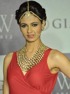 IIJW 2012: Top 15 Best #Desi #Jewelry Pieces; Click Through for More >>