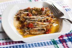 Cocina – Recetas y Consejos Spanish Kitchen, Fish And Seafood, Japchae, Fish Recipes, Tapas, Paleo, Beef, Vegan, Cooking