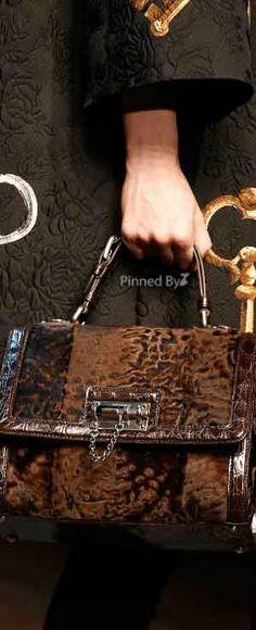 Dolce & Gabbana Retro Bags | @ my handbags