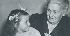 19 Commandments From Maria Montessori to Help You Become the Perfect Parent