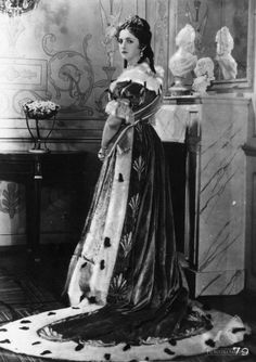 Księżna Łowicka. (Jadwiga Smosarska)