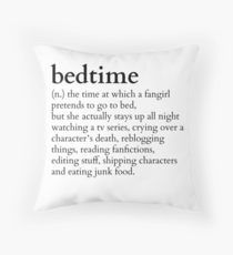 Image result for fangirl pillows