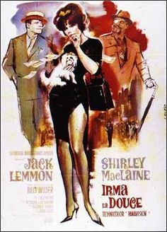 Irma la Douce (1963) - Billie Wilder