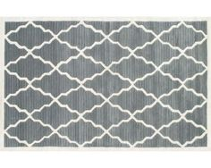 gray rug for my office