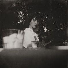 Grand Duchess Tatiana Nikolaevna of Russia in 1914.